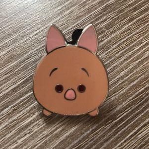 Piglet Tsum Tsum Disney Pin
